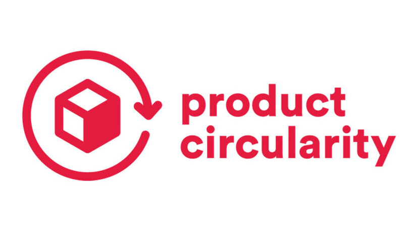 cradle2cradle logo for product circularity