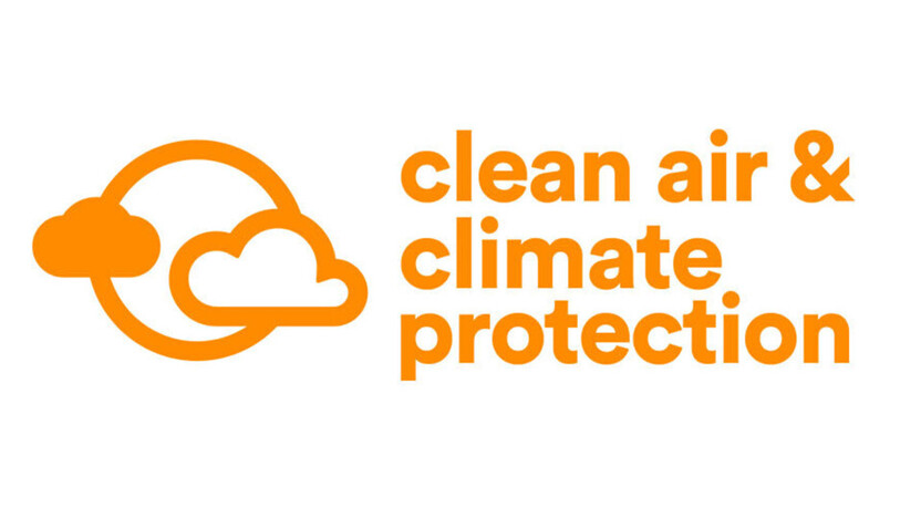 cradle2cradle logo for clean air & climate protection
