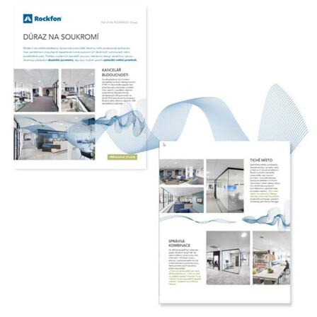 campaign illustration, db campaign, case study file mosaic, CZ