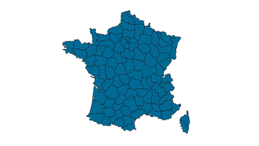 contact person, technical service, profile and map, rockfon, france, FR