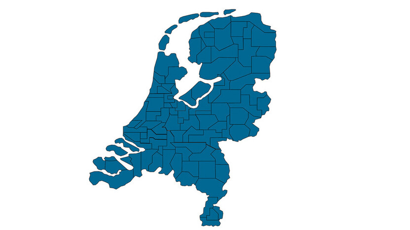 contact person, technical service, profile and map, generic, Rockfon, NL
