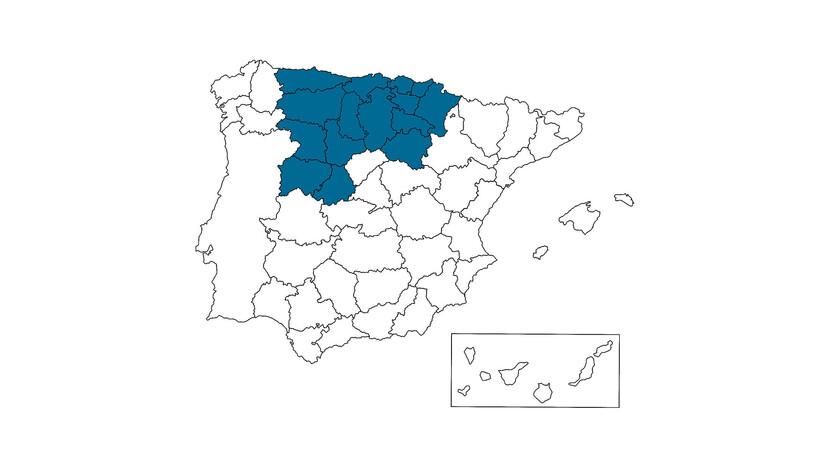 contact person, sales, profile and map, Unai Gonzalez, ES