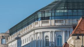 Case Study, Eurpejski Hotel Warsaw