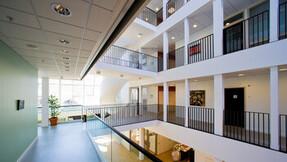 Naturvårdsverket, Stockholm, Sweden, Koral, E-edge, 600x600