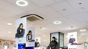 shopping, retail, Krios A-edge, 2008