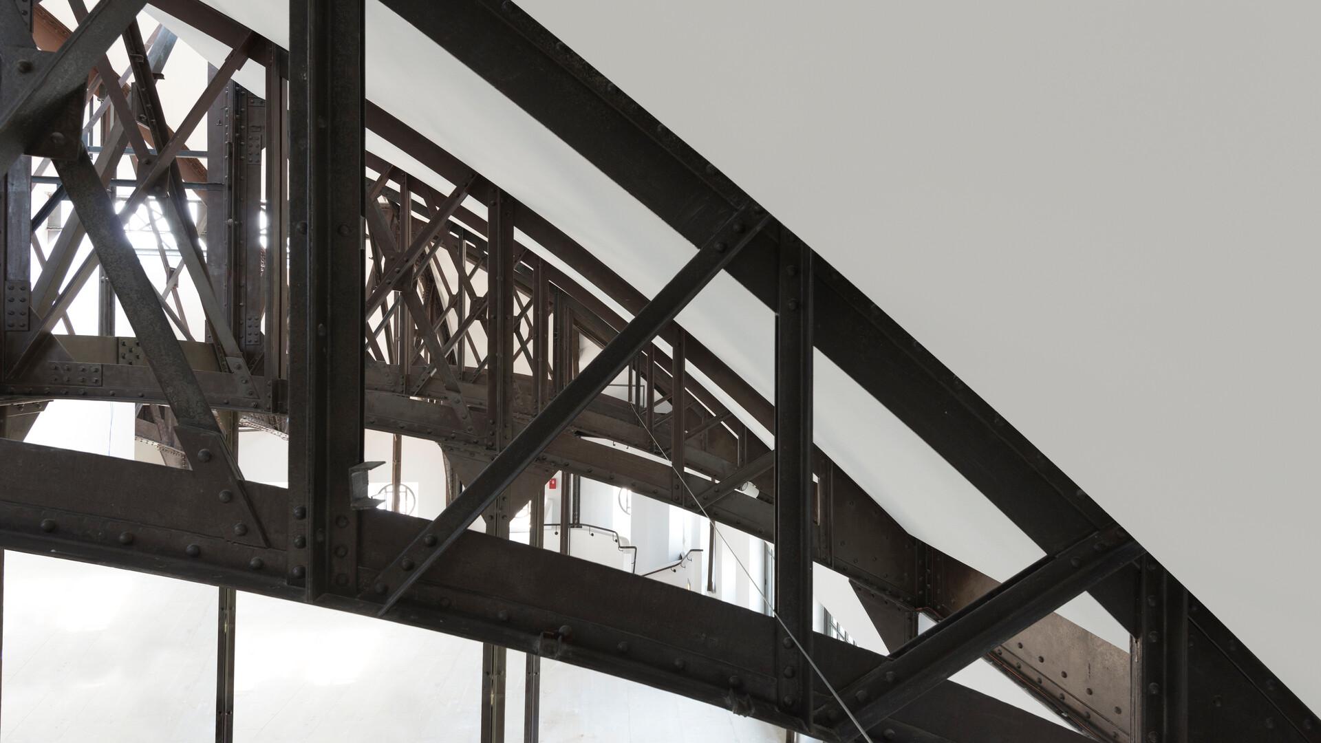 Acoustic ceiling solution: Rockfon® Mono® Acoustic, TE, 1200 x 1200