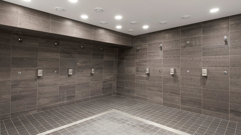 Featured products: Rockfon® Sonar™, D, 600 x 600