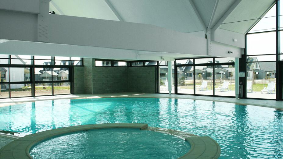 Centre de loisir Arts et Vie Plozevet, France, SONAR X-edge, B-edge, Chicago Metallic T24 Hook D850 ECR class D , 600 x 600, White, Philippe Gauthier, Arts et Vie, UBERAUM & Philippe Gauthier Architect