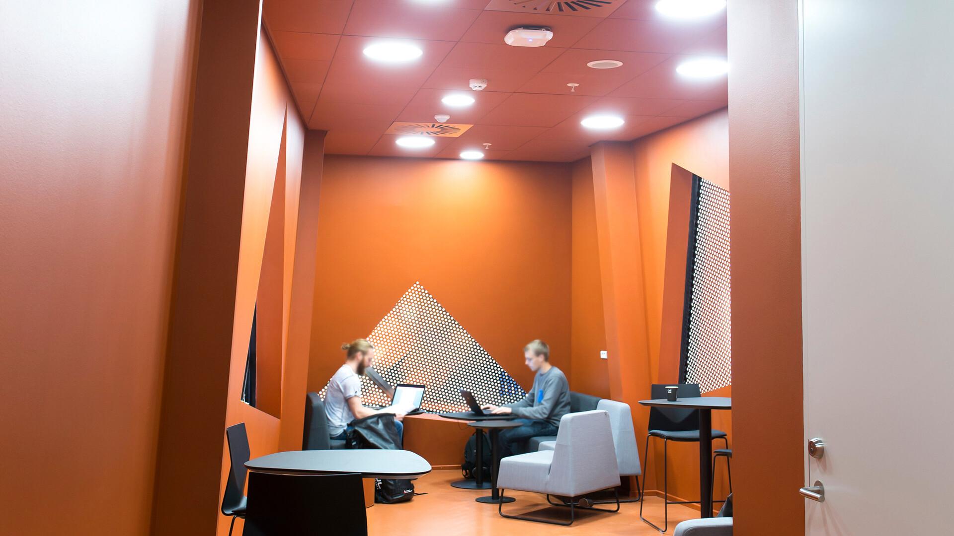 Produkt i bilden: Rockfon Color-all®, 600 x 600
