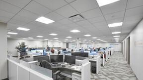 NA, Plexxis Software, office, Artic, SLN, 2x2, panels, 4600, Ultraline, Sesco Design-Build