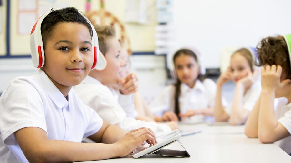 Stock Photography - Education - Schools
