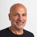 profile picture, person, joakim kermen, technical services, denmark, DK